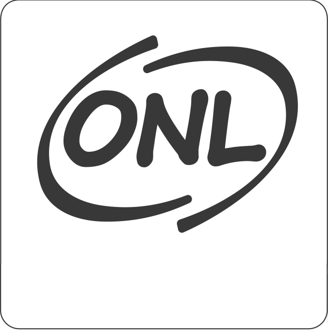 ONL No Penguin Logo